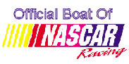 Official Nascar Boat